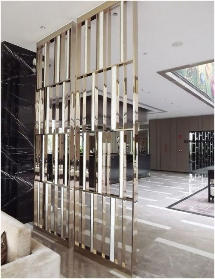 25 best decorative room dividers ideas on pinterest - Room partitions ideas ...
