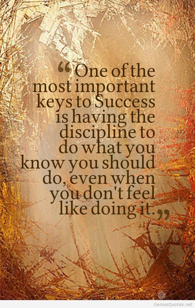7 Life Changing Keys to Success