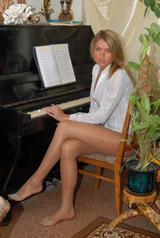 By Real Pantyhose Porn Fans And 85
