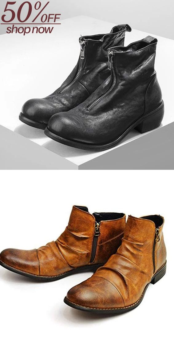 Pin By Rico Correa On Rigging Boots Casual Ankle Boots