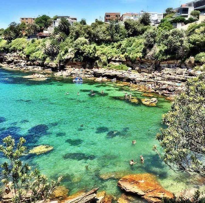 Sydney's Most Secret Summer Picnic Spots via @MyDomaineAU