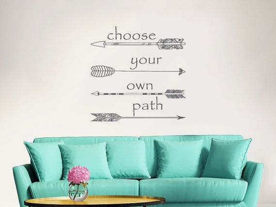 25+ Best Wall Decal Quotes Ideas On Pinterest