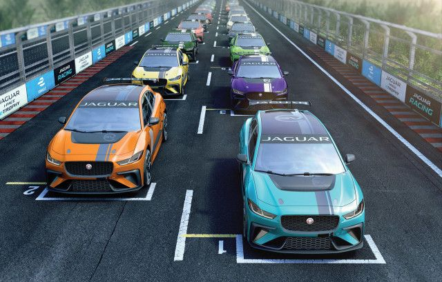 Rahal Letterman Lanigan Racing first to join Jaguar I-Pace eTrophy electric race series    Formula E will gain a supplementary series for the 2018/2019 season with the Jaguar I-Pace eTrophy series, a one-make series that will pit 20 Jaguar I-Pace electric crossovers against one another. On    https://www.motorauthority.com/news/1114058_rahal-letterman-lanigan-racing-first-to-join-jaguar-i-pace-etrophy-electric-race-series