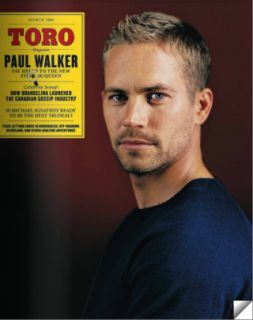 This was writen after his passing by a journalist who did an article in 2006. Paul got very candid - RIP Paul Walker | TimothyTaylor.ca