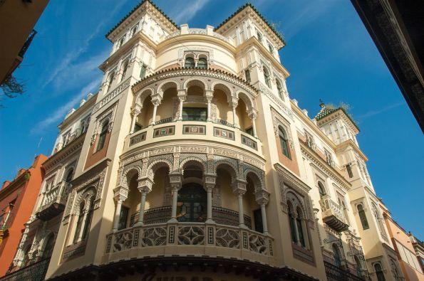 1000 best my wonderful spain images on pinterest spain - Hotel en lebrija ...