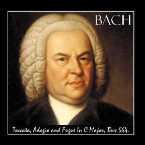 Toccata, Adagio and Fugue In C Major, Bwv 564. Great for Baby's Brain, Stress Reduction and Pure Enjoyment. - Single (Audio CD)  http://www.picter.org/?p=B005OMLBVG