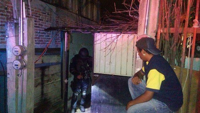 Hieren a masculino en colonia obrera de Chilpancingo - http://www.notimundo.com.mx/estados/masculino-colonia-obrera-chilpancingo/