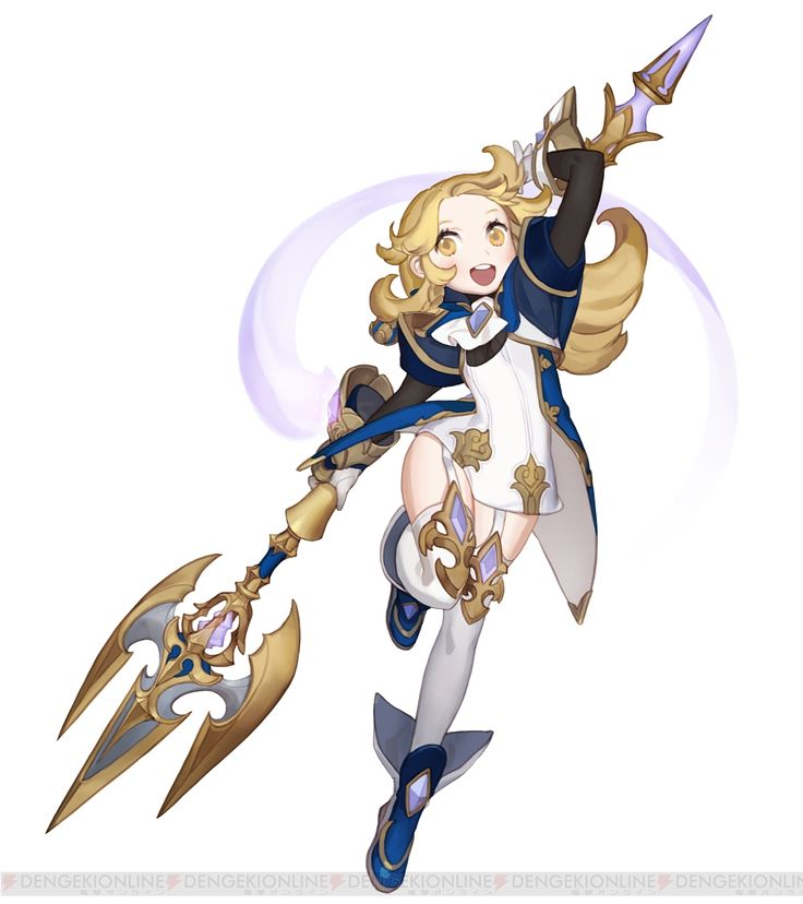 The Lancea is the eighth base class introduced in Dragon Nest. First to be released in the Korean servers on July 2014, this class specializes in using spears and polearms to deal physical and magical damage to enemies. Lancea Charlotte is highly idealistic and has a strong sense justice. Always ready to help those in need and never afraid of anything, at least until the threat it's actually in front of her. She is cheerful, feminine, spontaneous, optimist, and always has a wide smile to....