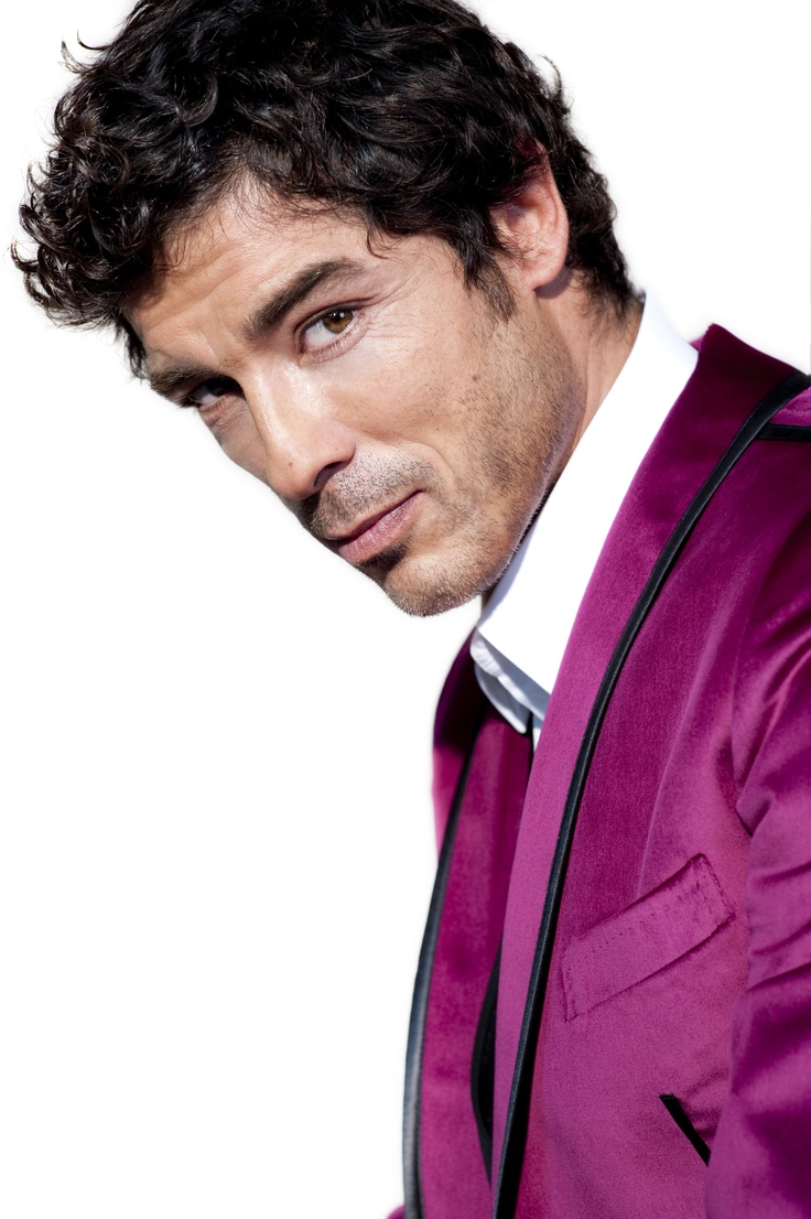 Alessandro Gassman, actor / Italy
