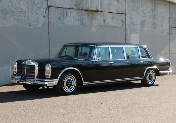 Classic 1970 Mercedes Benz 600 For Sale 2185374 495 000 Portland Oregon 1970 Mercedes Benz 600 Pullman Ordered New By King Idr Mercedes Benz Benz Mercedes