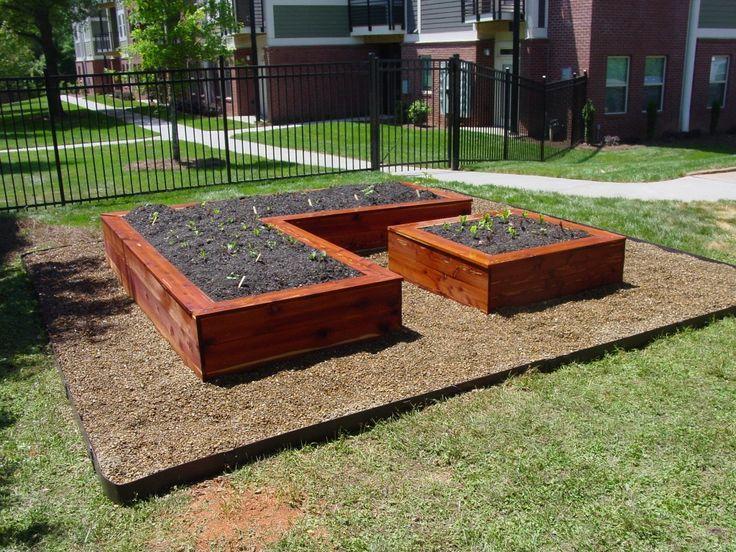 Raised Garden Designs