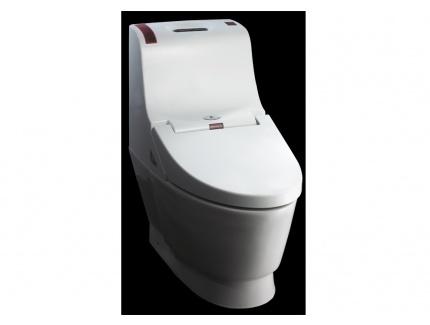 Página principal > Cuarto de baño > Inodoros  799€SOLAMENTE1082€  Inodoro (WC) japonés AKIRA