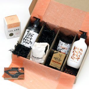 Gorgeous Australian organic bath & body gift sets. Or you can build your own amazing personal hampers.