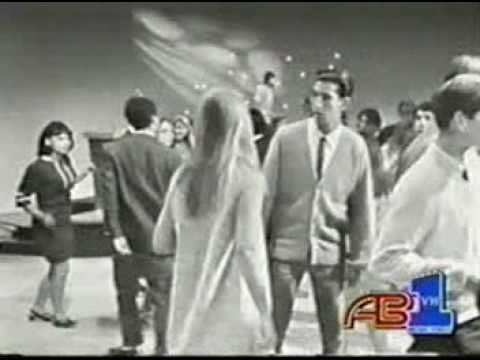 "Video for ""The Letter"" by the Box Tops in 1967 (American Bandstand)  My daddy used to sing this. Love it! ~ajviola"
