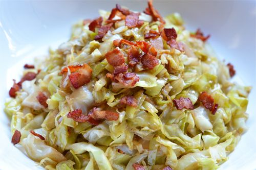 Whole30 Day 10: Cabbage 10 Ways | Award-Winning Paleo Recipes | Nom Nom Paleo