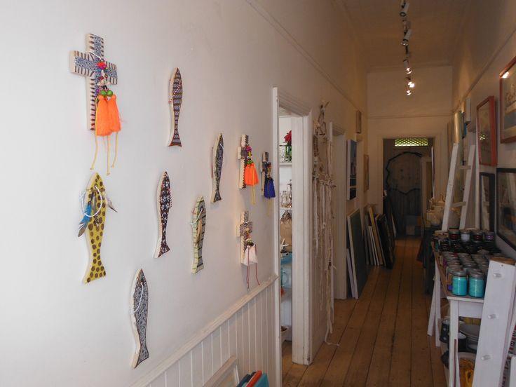 Sorrento gallery