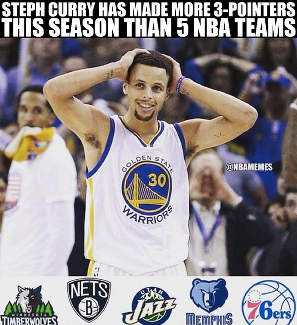 Chef Curry is cooking this season! - http://nbafunnymeme.com/nba-funny-memes/chef-curry-is-cooking-this-season
