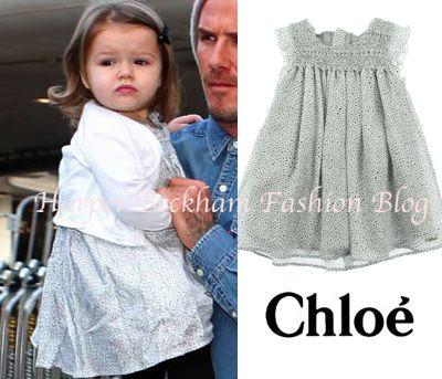 Baby Fashion Style Blog