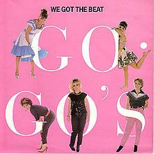 "The Go Go's ""We Got the Beat"""