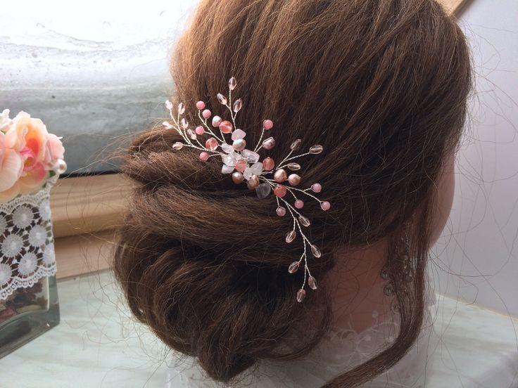 Свадебный гребень,гребень невесты,гребень в прическу,украшение в прическу,свадебное украшение,украшение невесты,weddinghair,wedding accessories,bride