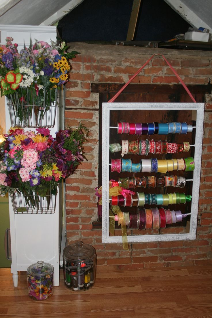 10 Images About Floral Business Ideas Tools And Display