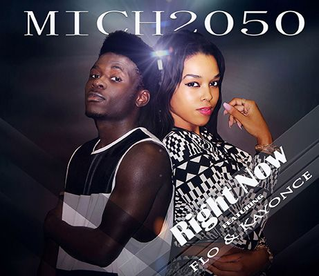 #CheckOut New Music Video: Mich2050 - Right Now ft. FLO and KAYONCE  Mich2050 - Right Now feat. FLO and KAYONCE , New hip hop music video from Canada. New rap song released by Mich2050 for the hip-hop and Rap music lovers. Blending an old school hip-hop style with today's cadence.  WATCH FULL VIDEO: http://crz.bz/2bIVZib