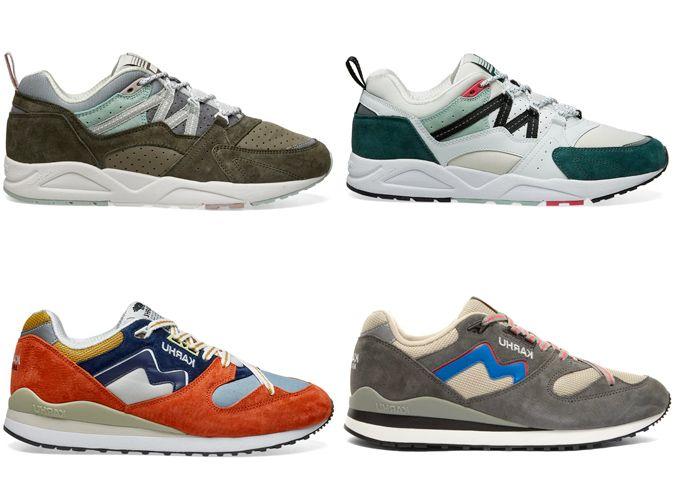 sneakers, Sneaker brands