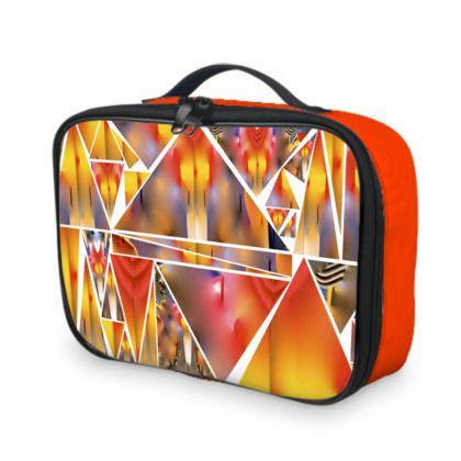 """Porta-pranzo """"Fortuna"""" Lunch Bag"""