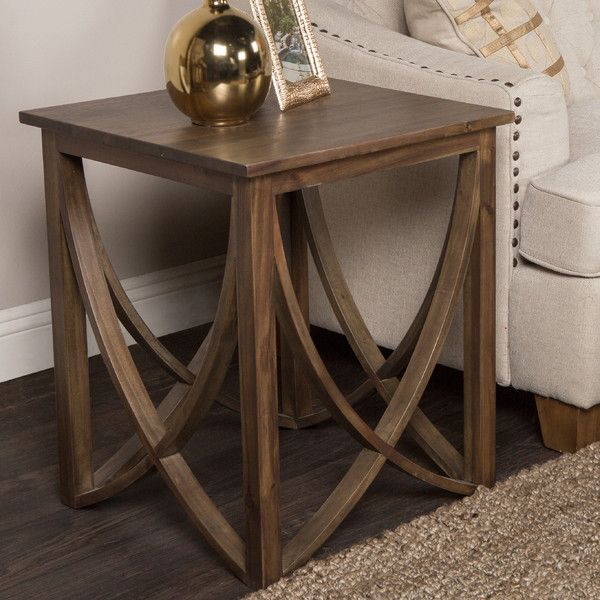 Rollins Console Table: Ideas For The House