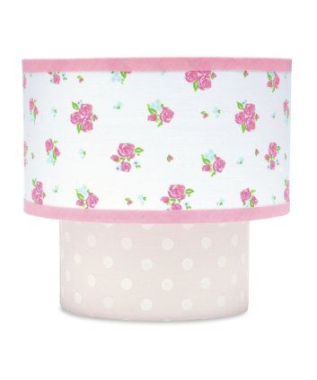 Children's Nursery. Spring/Summer 2014. Mothercare Little Lane Lamp Shade. This beautiful two-tiered lantern is perfect for brightening up your little one's bedroom, and is part of a coordinating range.  #Nursery