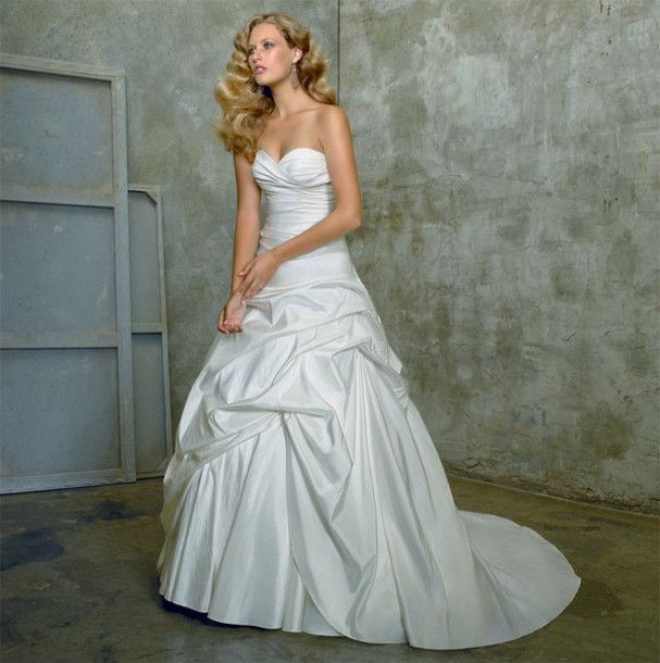 106 best images about morilee bridal on pinterest for Mori lee taffeta wedding dress