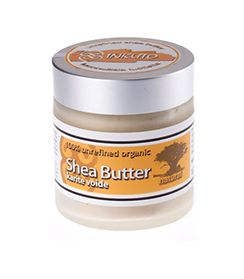 Try it, love it! Our original product and still the most popular. Obtained from a women's self-help co-operative in Northern Ghana, our shea butter is 100% unrefined, retaining all natural healing and soothing properties. Natural, or gently fragranced with pure Otto Rose, or Patchouli.