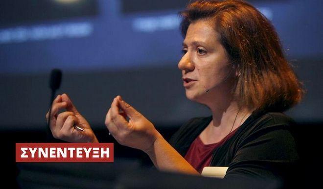 Η Ελληνίδα αστροφυσικός, που 'άκουσε το Σύμπαν', μας εξηγεί τα πάντα για τα βαρυτικά κύματα
