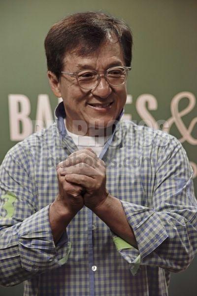 Jackie Chan's