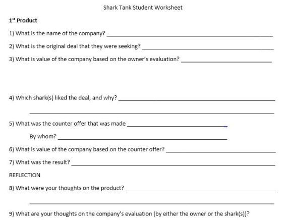 Stock Market Project Math Teacher Math Math Resources