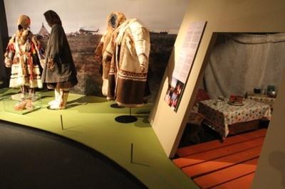 Musée Siida — Inari. Fenêtre ouverte sur la culture Sámi et la diversité naturelle du Nord de la Laponie. A visiter absolument si vous voulez en savoir plus sur l'histoire de des peuples nomades de Laponie. http://www.siida.fi
