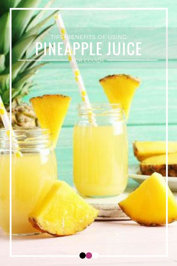 Love home remedies? Bookmark this to know more about how to use pineapple juice for cough.