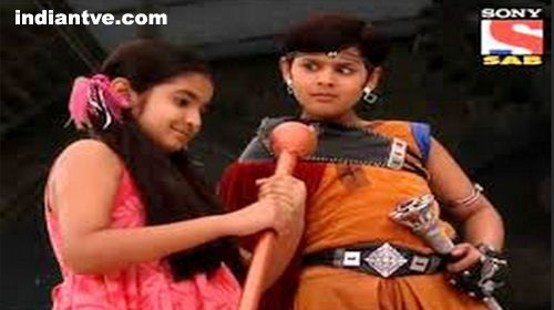 Baal Veer 14th April 2014 Sab TV