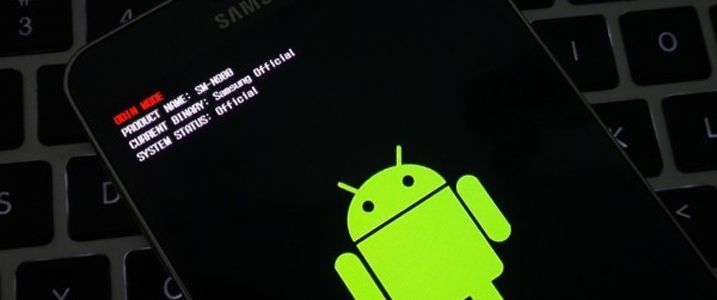 Download Samsung Odin 3.10.6. The best Android flashing tool for Samsung devices.