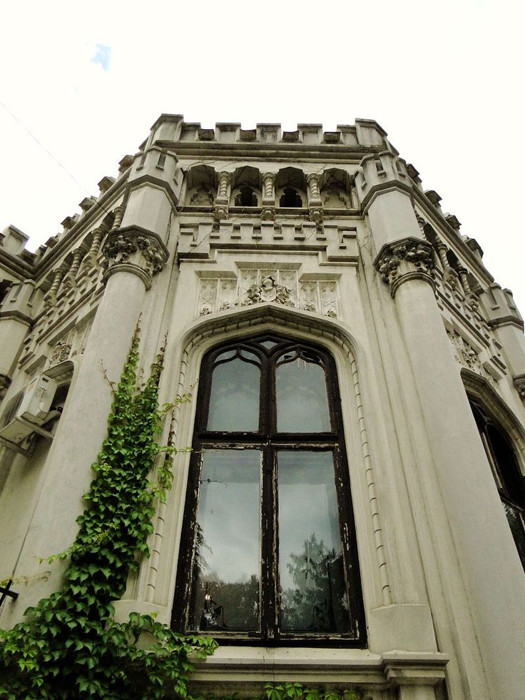 Lepetitjournal.com - BUCAREST DE POCHE - Trois maisons hors du temps