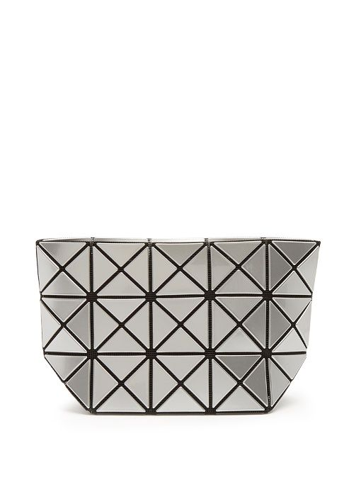 Prism cosmetics pouch   Bao Bao Issey Miyake   Clothes   Issey ... 77b3c581d1