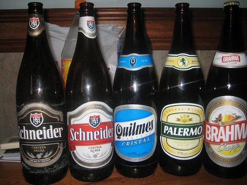 Argentine beers #Argentina