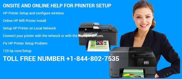 Are you looking how to setup Hp printer and how to install the software and drivers for a wireless network connection. We are here to help you. Click on the below link for more information.  #Hpprinter
