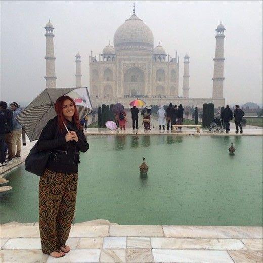 Agra, India - Image #1 - India - WorldNomads.com