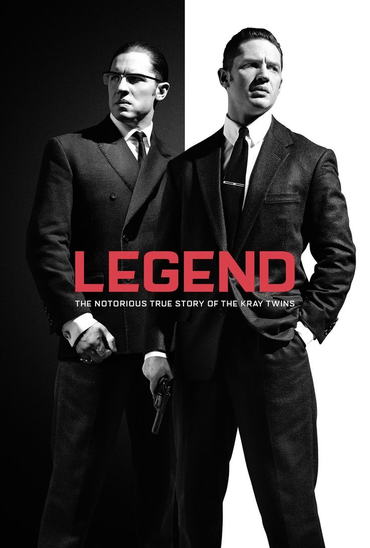 Legend (2015 film) By Sneha Girap - Alchetron