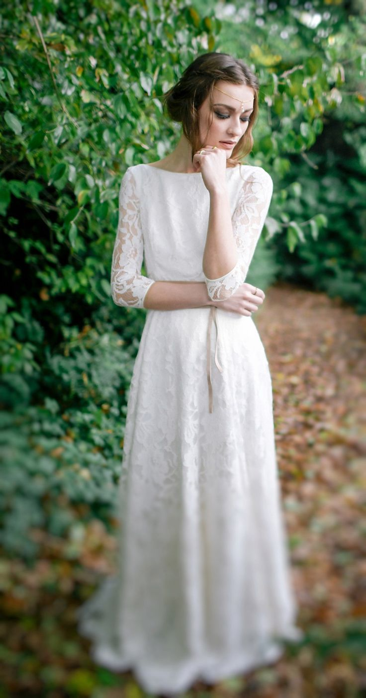 1000 ideas about 1970s wedding dress on pinterest 1970s for 1970 s style wedding dresses
