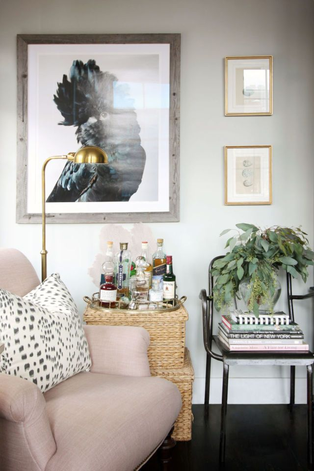The 20 Most Popular Rooms On Pinterest