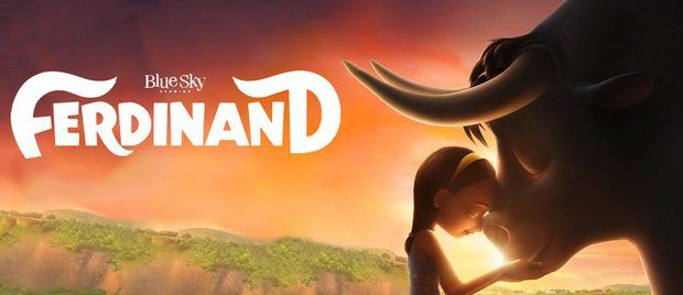 Ferdinand (2017) Film | Watch and Download | WatchMovie365  Ferdinand–  recounts the tale of a goliath bull with a major heart. In the wake of being confused for a hazardous brute, he is caught and torn from his home. Resolved to come back to his family, he revitalizes a loner group on a definitive experience. Set in Spain, Ferdinand demonstrates you can't pass judgment on a bull by its cover.