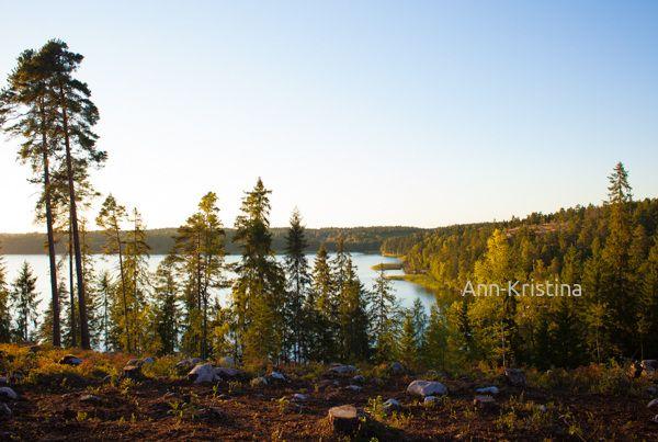 By Ann-Kristina Al-Zalimi, hvitträsk, vitträsk, kirkkonummi, järvi, maisema, suomi, finland, luoma, bobäck, kyrkslätt, lake