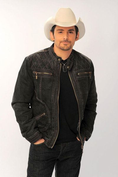 Brad Paisley: CANNOT wait until the 21st! I will be seeing this man in concert:D